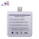 Access Control 13.56MHz RFID Card Reader with Android Phone