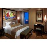 Reeksen van de Slaapkamer van het Meubilair van het Hotel van Thailand de Moderne Houten voor Verkoop