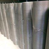 45 - 200 Mikron-Edelstahl-Ebenen-Twill-Ducth gesponnener Filter-Maschendraht für Filtration und Trennung