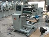 Máquina de corte longitudinal para el rollo de banda estrecha para lograr la