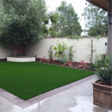 38mm Height 18900 Density Ladm310 Deluxe Quality Artificial Grass 중국 Supplier