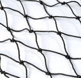 PEの物質的なソフトボールのトレーニングのネットかクリケットボールのトレーニングの網