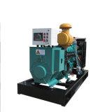 Desempenho estável do consumo de combustível baixo preço do gerador de biogás