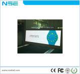 P3 anúncio superior do táxi ao ar livre do diodo emissor de luz Screen/LED