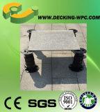 Pedestal réglable en carreaux de jardin en Chine