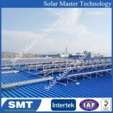 지붕 태양 전지판 마운트 알루미늄 합금 부류