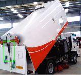 ごみ収集車のための高い出版物のガーベージ端末の二重代理の水圧シリンダ