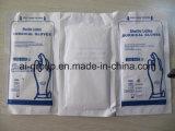 Одноразовые порошок свободного виниловых перчаток Ce, утвержденных для аптека больницы