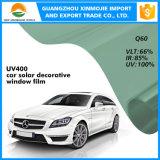 Pellicola solare della finestra dell'automobile di 100% della pellicola protettiva UV della tinta UV400