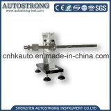 Probador de la torque de VDE0620 BS1363, prueba del balance de la torque del Socket-Enchufe