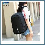 Mochila Notebook impermeável sacos antirroubo para a escola