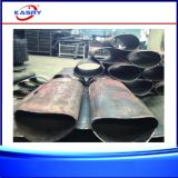 Shipbuilding beeps to and tube Channel fishes Steel Corner H Steel plasma and Fleming Coping Cutting Machine