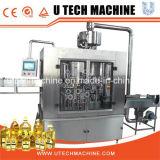 Máquina de enchimento de óleo totalmente automática de alta qualidade (UT 16-4)
