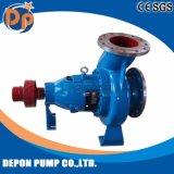Pompe de gavage de l'eau d'acier inoxydable