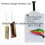 Universal Mobile Phoneのための空気Wireless Charger Receiver Coil