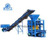 Qt4-26 het Semi Automatische Blok die van het Cement tot Machine maken Concrete Baksteen die Machine vormen
