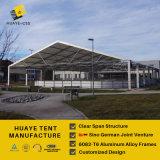 Stahlblech-Sport-Aluminiumzelt für Sportereignis (HAF 20M)