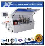 Cantos rectos semi-automático máquina de fresado fino