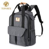 À prova de água personalizadas mochila fraldas fralda Maternidade bag bolsa a tiracolo