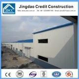 高品質および専門家のプレハブの鉄骨構造の倉庫