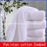 高品質500gは厚く100%年の綿のテリーのホテルの一定70*140浴室タオルを卸し売りする