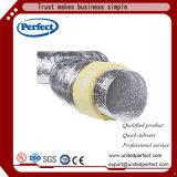 Canalisation flexible isolée pour la climatisation