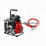 Hydralic High Pressure Oil Pump (be-MP-63/0.5)