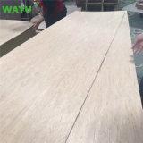 Het Behandelen van de muur Water Bestand WBP 4mm Commercieel Triplex voor Plafond