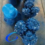 9 бит карбида вольфрама TCI дюйма 1/2 Tricone