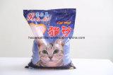 Streifen-Bentonit-Katze-Sänfte mit der starken Aufhäufung