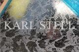 Dekoratives Blatt des Edelstahl-201 in Foshan
