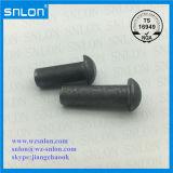Aço principal redondo do rebite para peças de automóvel