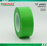 Sh319 Groen PE Afplakband voor het Schilderen van de Bouw het Maskeren Somitape