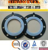 Gaxeta de borracha da flange do aço de carbono de En1092-1 S235jr