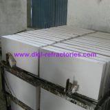 Placa de silicato de cálcio para isolamento térmico