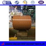 Los materiales de construcción PPGI Fabricante