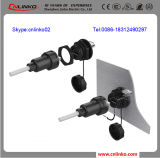 De Schakelaar van de Kabel USB/Type USB 3.0 een Vrouwelijke Schakelaar