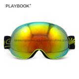 Sports de neige personnalisée Guagnzhou Seasun Lunettes Les lunettes de ski snowboard