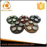 Roda de moedura do copo/disco de lustro/roda de moedura abrasiva do copo