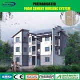 Het het Modulaire Geprefabriceerde huis/Geprefabriceerd huis van de luxe voor Europese Norm