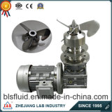 L&Bのステンレス鋼316Lの電気化学薬品または飲み物のスターラー機械