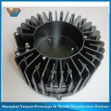 Extractor de molde de aluminio moldeado a presión