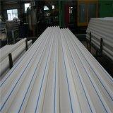 Conduite d'eau en plastique de polypropylène de tubes et de garnitures de Dn25mm pour le transport liquide