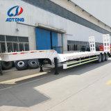 Aotong Marken-gute Qualitätshochleistungs3 Welle Lowbed Schlussteil
