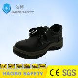 De goedkope Schoenen van de Veiligheid van de Plaat van het Staal van de Teen van het Staal Werkende