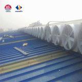 Ventilatore di flusso assiale della serra FRP per la pianta