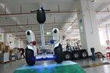Neuer Entwurf zwei drehen allen Gelände-elektrischer Selbstbalancierenden Roller