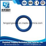 Guarnizione idraulica della polvere della guarnizione del pulitore dell'unità di elaborazione dell'anello del DH Uhs dell'anello di chiusura ONU dell'asta cilindrica