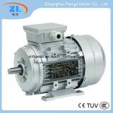 Asynchrone AC Elektrische Motor in drie stadia voor aluminium-Huisvesting Ye2/Y2