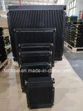 De Plaat van de Compressor van de Lucht van het aluminium en de Koeler van de Olie van de Staaf